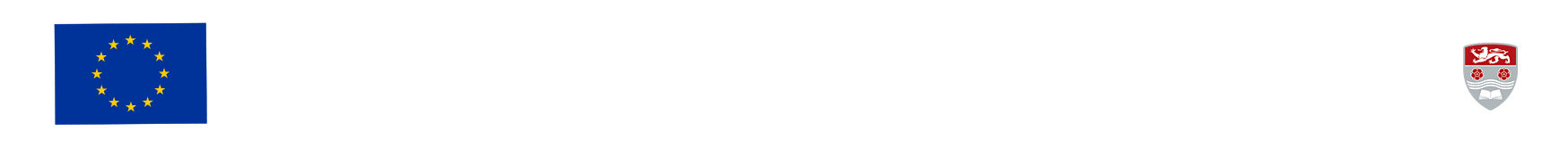 ERDF, Northern Powerhouse and Materials Science Institute logos