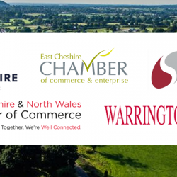 Lancaster University and GISMO join Cheshire and Warrington Chambers